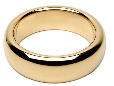 Πούντο πούντο το δαχτυλίδι