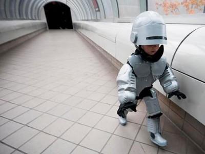 Αστείες αποκριάτικες στολές για παιδιά!